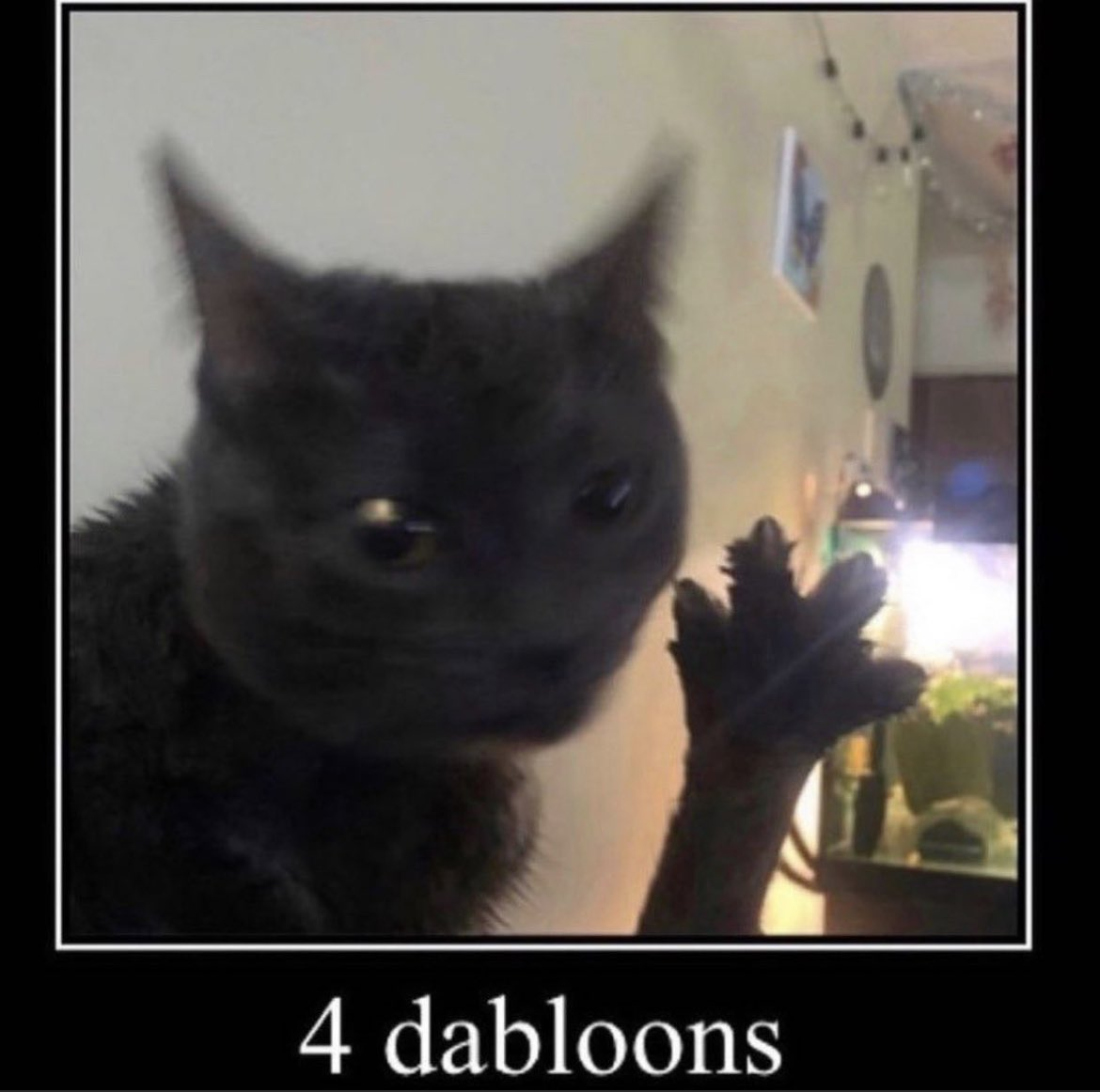 4 dabloons
